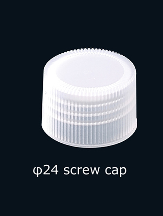 24  screw cap
